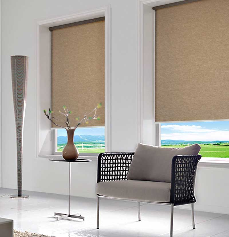 Roller Blinds Perth