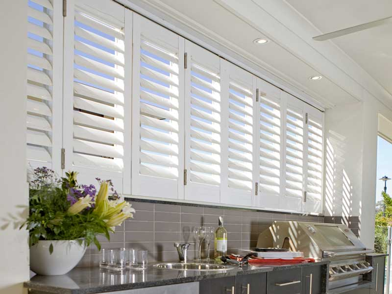 Indoor Shutters Perth